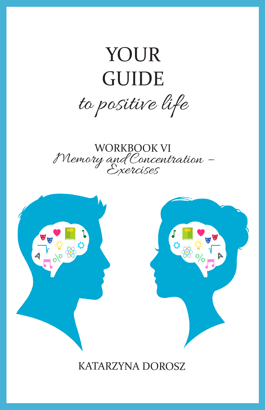 Memory and concentration – exercises